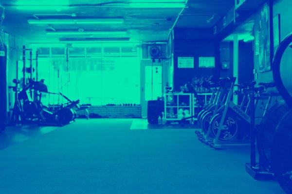 gym-blue-green